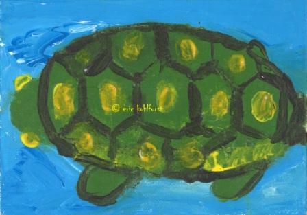 Turtle ... Endurance