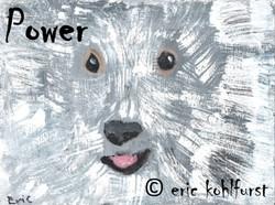 Polar Bear ... Power