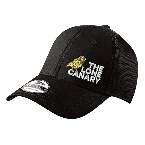 The Lone Canary Cap