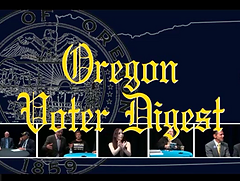 Oregon Voters Digest