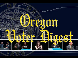Oregon Voters Digest