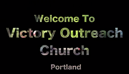 Victory Outreach Portland