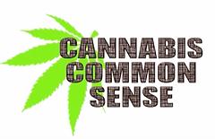 Cannabis Common Sense