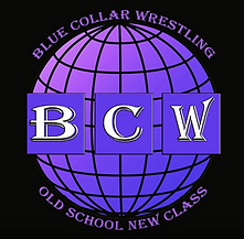 BCW - Blue Collar Wrestling