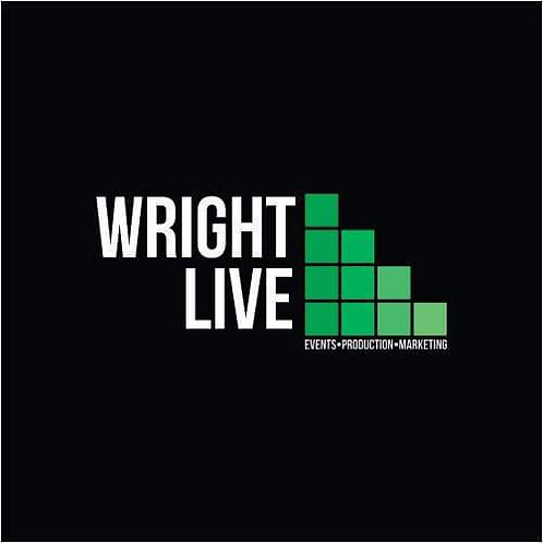 Wright Live Baseball Hat