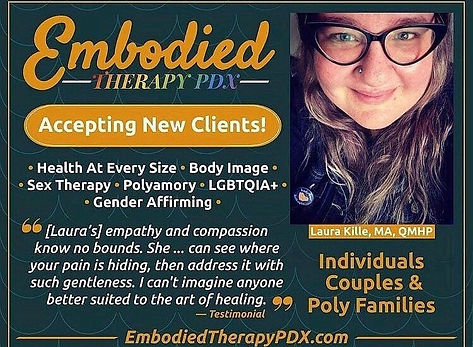 embodied therapy pdx