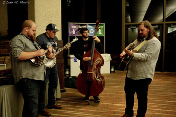 Folk Alliance Wednesday Private Showcases