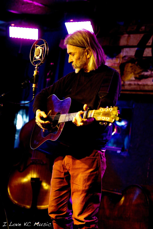 Mark Stevenson - Photo by Kimmy DeVries