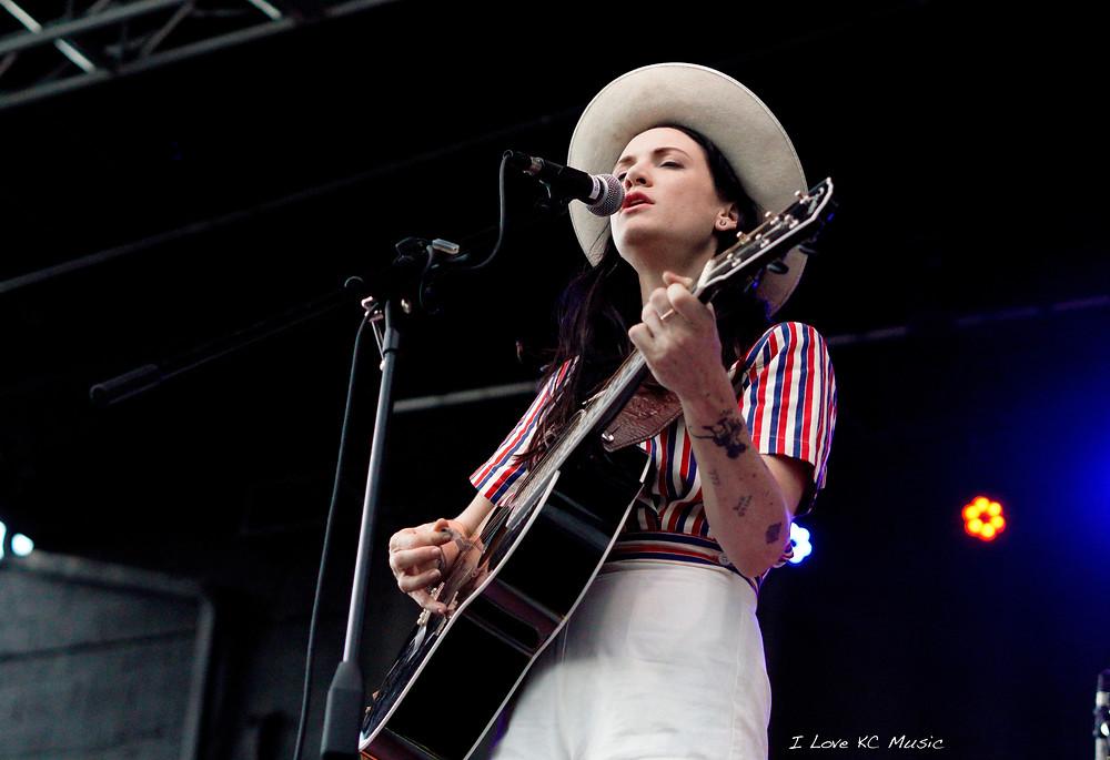 Nikki Lane - Photo by Kimmy DeVries