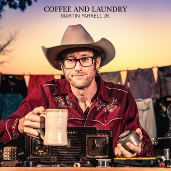Coffee and Laundry by John Paulson