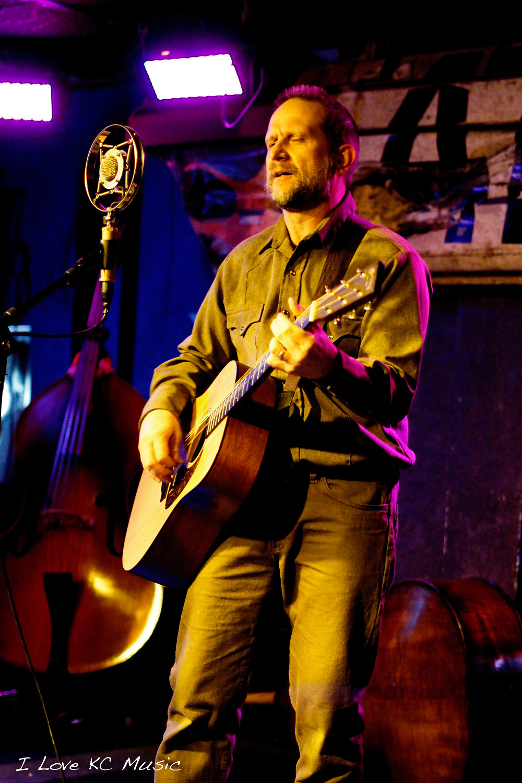 Scott Hobart - Photo by Kimmy DeVries