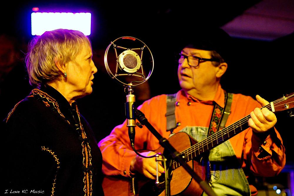 Bob & Diana Suckiel - Photo by Kimmy DeVries
