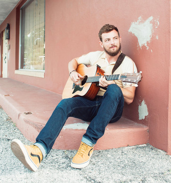 Seth Campbell Releases First Single: Mary B