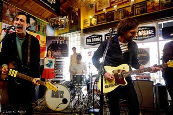 Record Store Day - Hembree