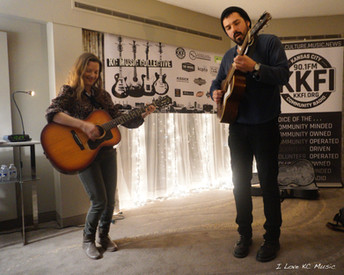 Saturday Folk Alliance Private Showcases