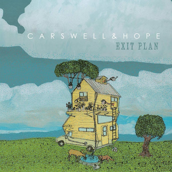 Carswell and Hope: Exit Plan Album Review