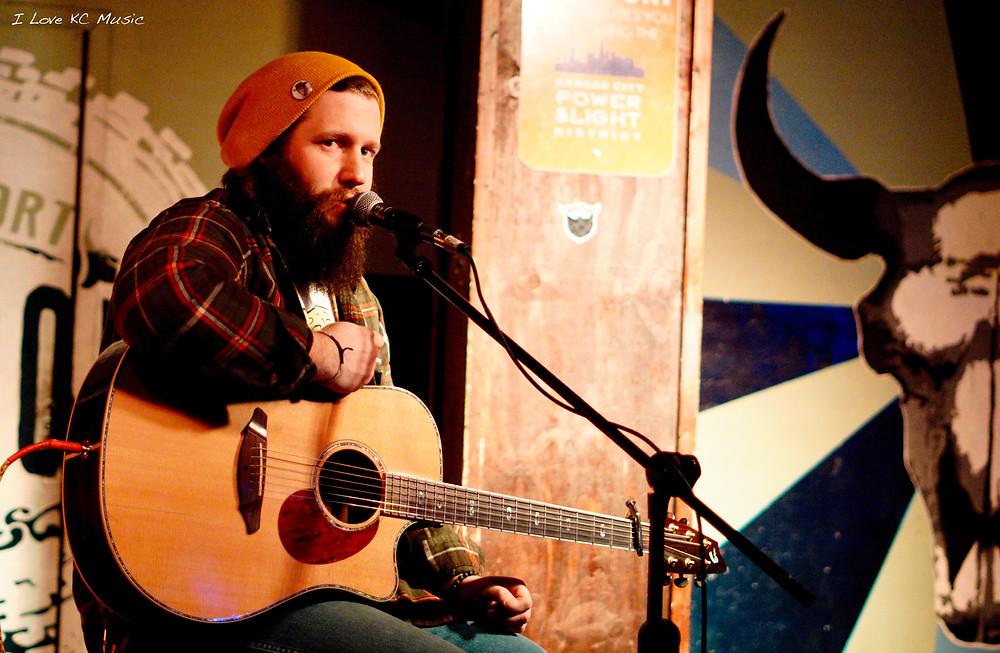 Tyler Giles - Photo by Kimmy DeVries