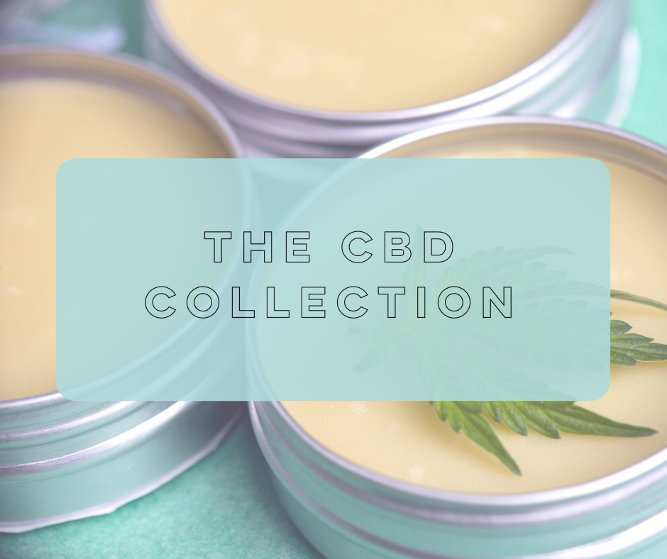 the cbd collection