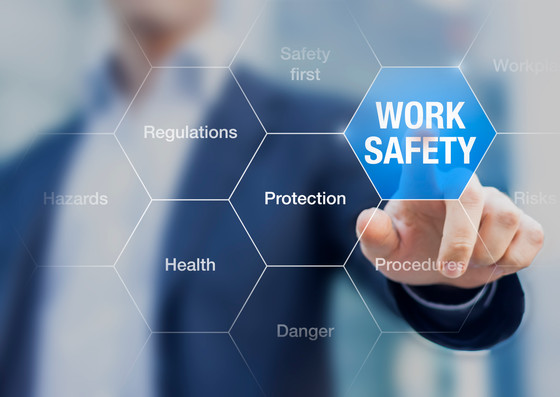 Ensuring Safety in the Operation of Process Plants