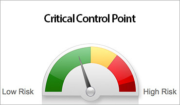 Background to Critical Control Points