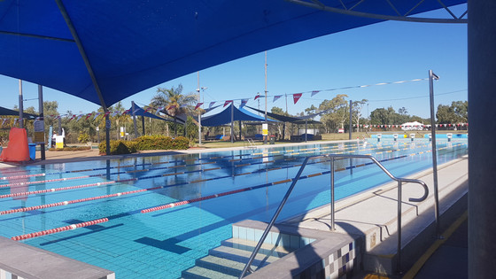 Splashes and Fun in Mount Isa Made Safer
