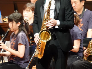 王寺町吹奏楽フェスティバル