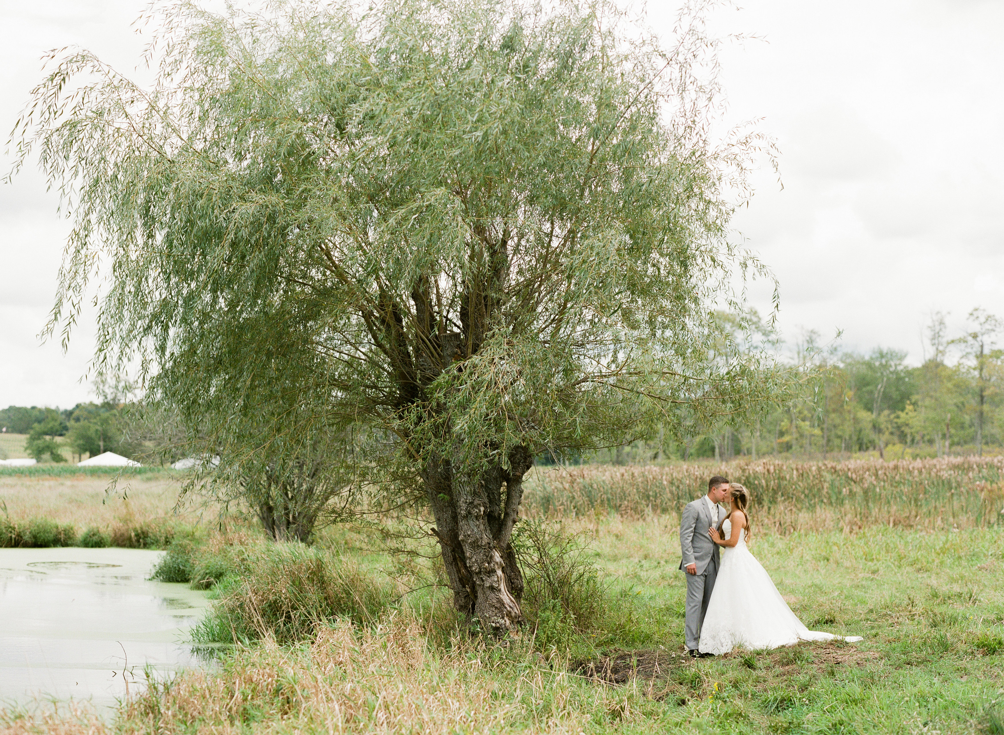 Castle Hill Farm Wedding-LindsayMadd