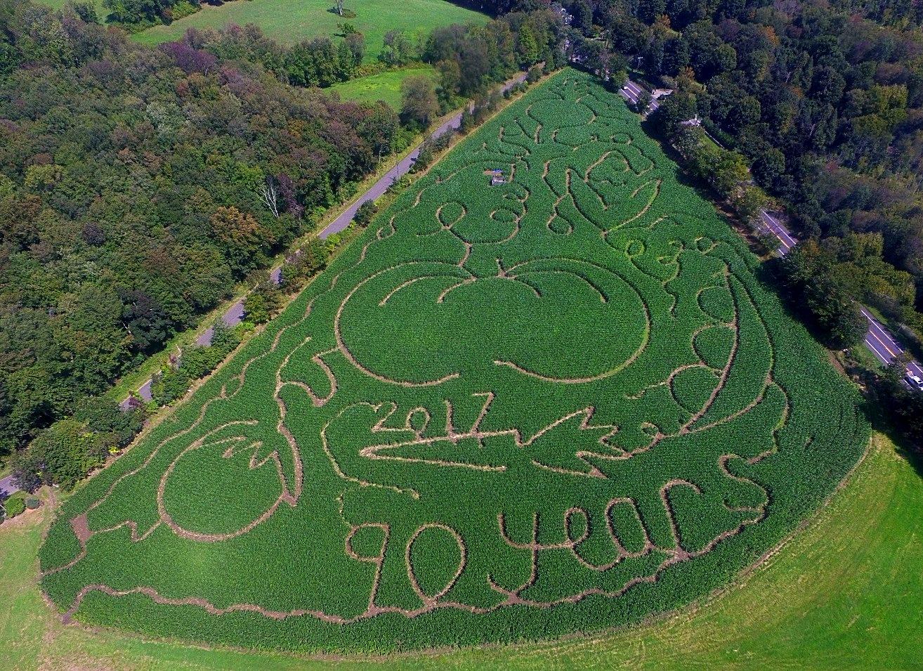 """2017 """"Thank a Farmer"""""""