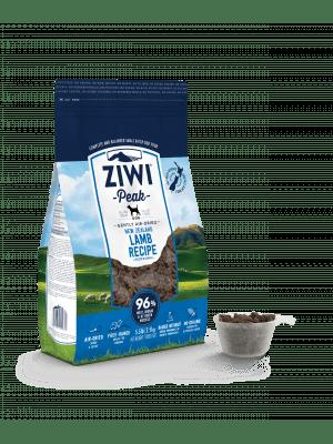 Ziwi Peak Lamb Recipe for Dogs