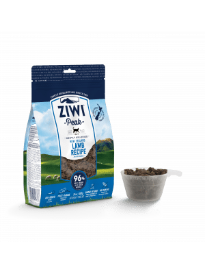 Ziwi Peak Lamb Recipe for Cats