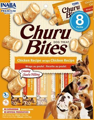 Inaba Churu Bites Chicken for Dogs
