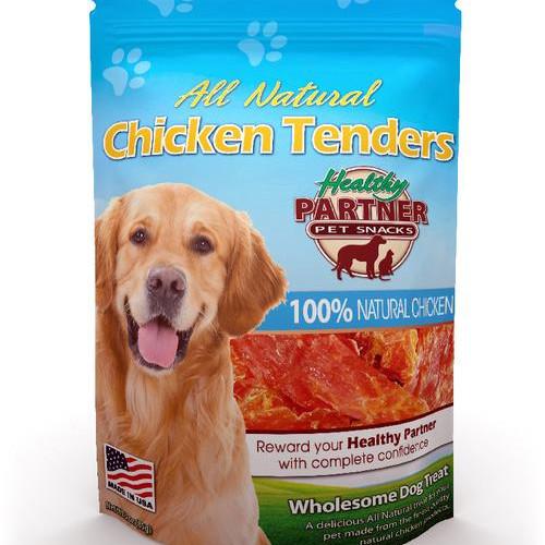 Healthy Partner Chicken Tenders 3oz