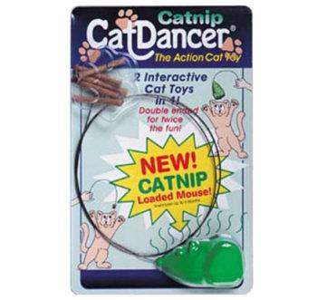 Cat Dancer Catnip