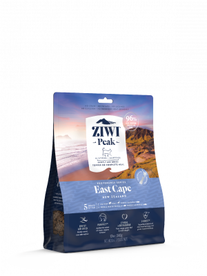 Ziwi Peak Provenance East Cape Recipe for Cats