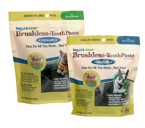 Ark Naturals Dental Chews (Multiple Sizes Available)