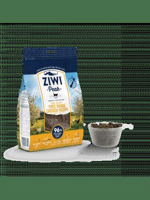 Ziwi Peak Chicken Recipe for Cats