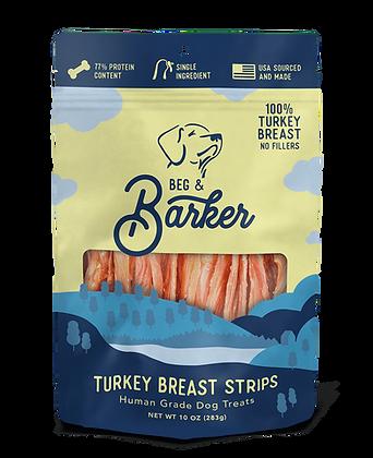 Beg & Barker Turkey Breast Strips