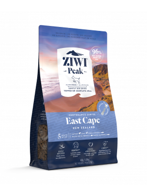 Ziwi Peak Provenance East Cape for Dogs