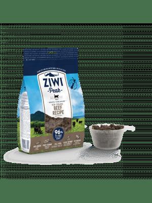 Ziwi Peak Beef Recipe for Cats