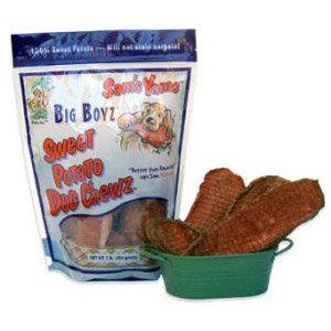 Sam's Yams Big Boyz 15oz
