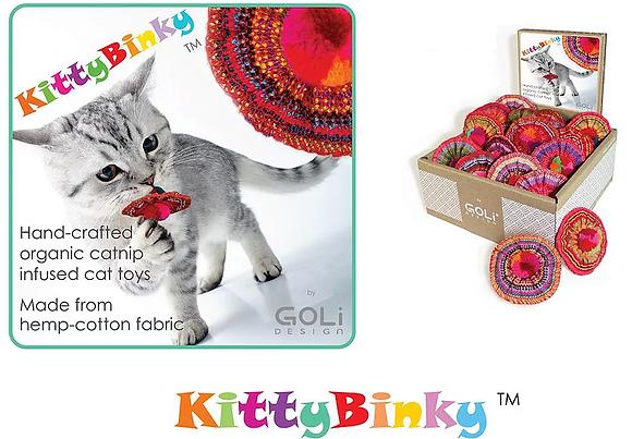 Goli KittyBinky
