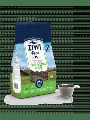 Ziwi Peak Tripe & Lamb Recipe for Dogs
