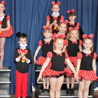 Disney Parade (Junior Musical Theatre).j
