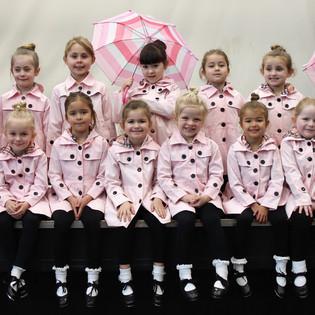 Singing In The Rain (Pre & Primary Tap).