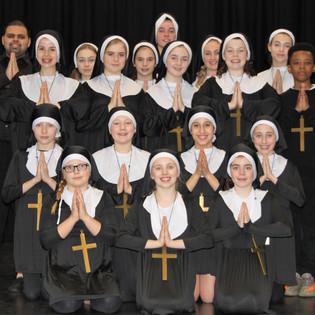 Sister Act (Lower Senior & Senior Singin