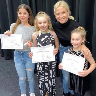 Ballet Award 2019