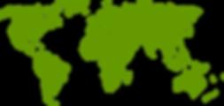 Mapamundi | GREEN UNIVEVERSE AGRICULTURE
