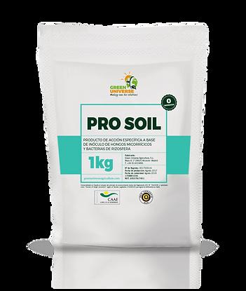 PRO SOIL 1 KG | GREEN UNIVERSE AGRICULTURE