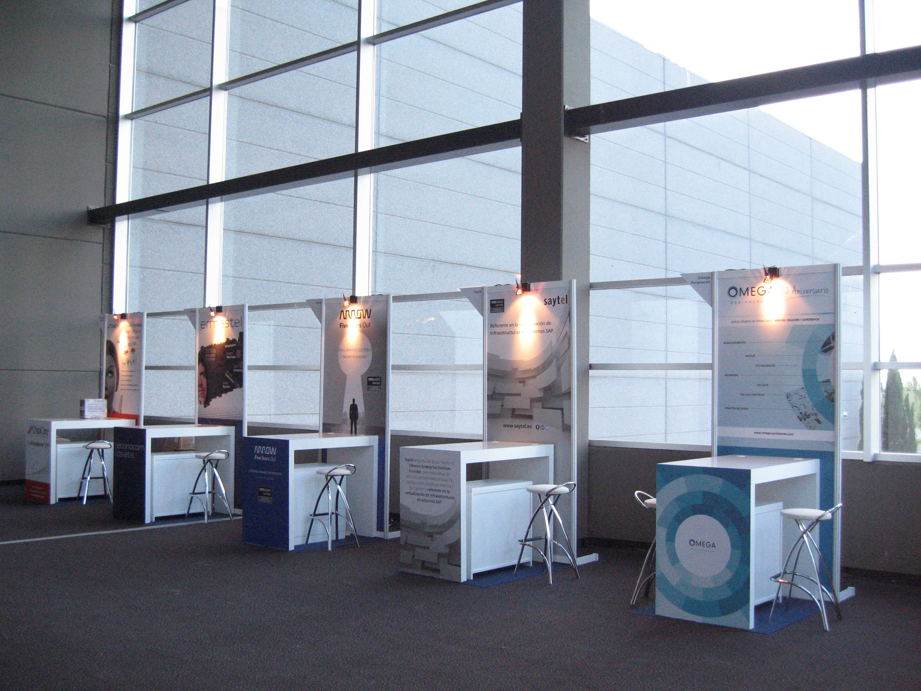 Modular-Stands-Booth-Vmware-Di&P