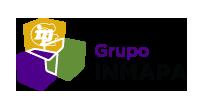 Logo GRUPO INMAPA 16.9